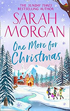 One More For Christmas: the top five Sunday Times best selling Christmas romance fiction book of 2020