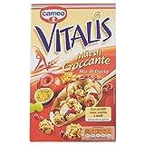 Vitalis Muesli Croccante Mix di Frutta - 300 gr