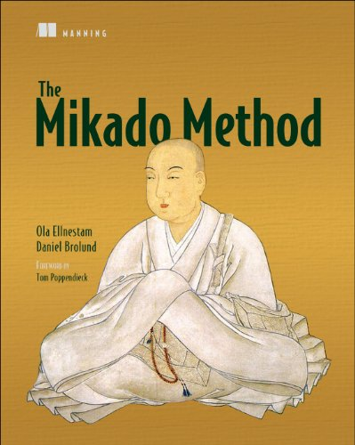 The Mikado Method por Ola Ellnestam