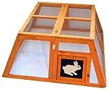 AK for Pets Freigehege aus Holz
