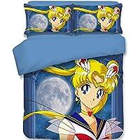 Suchergebnis Auf Amazonde Für Sailor Moon Bettwäsche Nicht