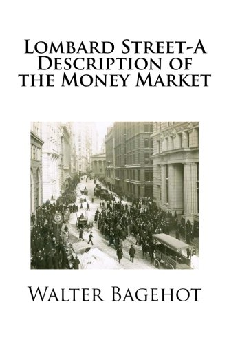 Pdf Free Download Lombard Street A Description Of The Money