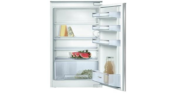 Bosch Kühlschrank Freistehend Ohne Gefrierfach : Bosch kir v ff kühlschrank kühlteil l schleppverbindung