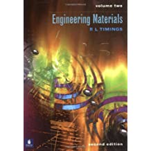 Engineering Materials Volume 2: v. 2