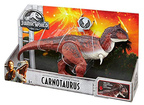Sotel JW Action-Attacke Carnotaurus FMW89