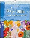 Blüte 2017 - Postkartenkalender *
