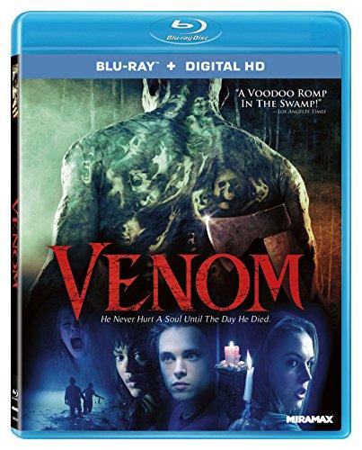Venom Bd [Edizione: Stati Uniti] [USA] [Blu-ray]