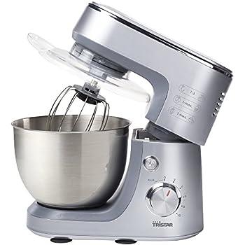 Tristar MX-4183 Robot Culinaire Argent