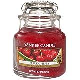 Yankee Candle 1129754 Black Cherry Kleines Jar