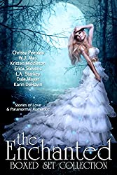 The Enchanted Box Set Collection: 11 Paranormal Romance and Urban Fantasy Books including Vampires, Werewolves, Witches, Psychic Detectives, Time Travel and more! (English Edition)