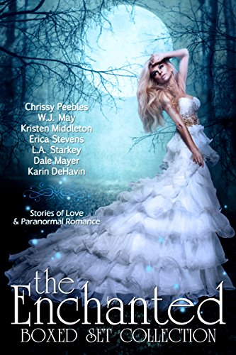 free kindle book The Enchanted Box Set Collection