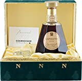Cognac Courvoisier Napoleon Cognac, Baccarat