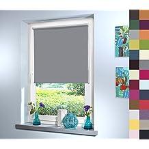 suchergebnis auf f r rollo 140 cm breit ohne bohren. Black Bedroom Furniture Sets. Home Design Ideas
