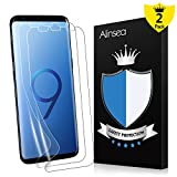 Alinsea Compatible for Screen Protector Samsung Galaxy S9
