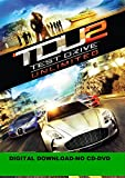 Test Drive Unlimited 2 (PC Code)