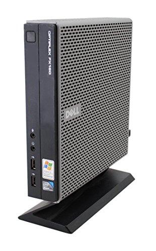 Preisvergleich Produktbild Dell Optiplex FX160 Desktop Thin Client Thinclient Windows RDP Terminal Workstation 1, 6GHz 2GB RAM