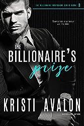 The Billionaire's Prize (Billionaire Bodyguard Series Book 3)