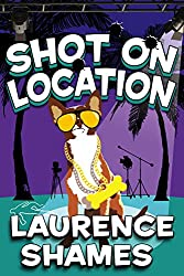 Shot on Location (Key West Capers Book 9) (English Edition)
