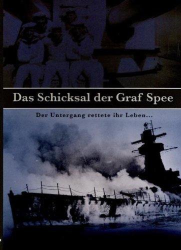Preisvergleich Produktbild Das Schicksal der Graf Spee