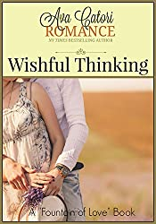 Wishful Thinking: Friends to Lovers Romance (Fountain of Love Book 2) (English Edition)