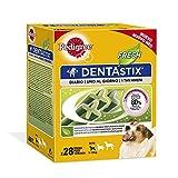 Pedigree Dentastix frischer Zahnpflege-Snack, Multipack Mini