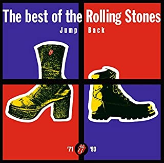 Jump Back - the Best of the Rolling Stones, '71 - '93 by Ron Wood (B002ECN4P0) | Amazon price tracker / tracking, Amazon price history charts, Amazon price watches, Amazon price drop alerts