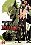 Tiger and Bunny Edition simple Tome 1