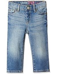GAP Baby Girls' Skinny Jeans