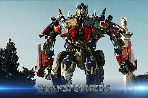 Transformers: Die Rache – Ultra HD Blu-ray [4k + Blu-ray Disc] - 3
