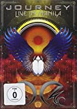Journey - Live in Manila [2 DVDs]