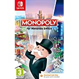 Monopoly (Nintendo Switch) (code in box)