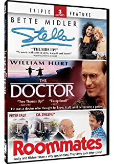 The Doctor & Stella + Roommates - Triple Feature by Bette Midler