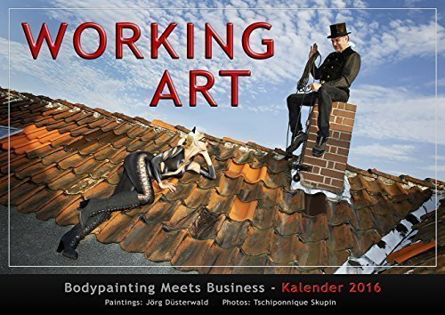 working-art-bodypainting-meets-business-xxl-kalender-2016