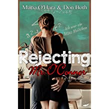Rejecting Mr. O'Connor (Thompson Reihe 2)