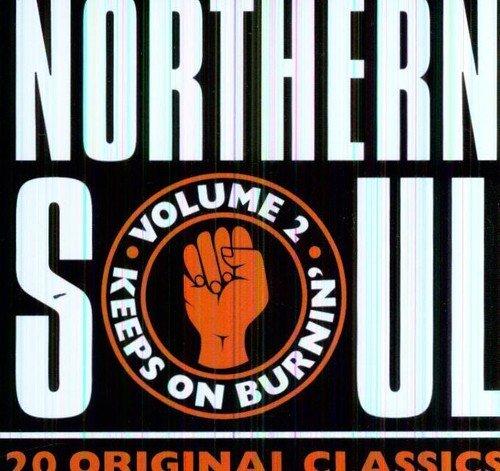 Northern Soul: 20 Original Classics Volume 2