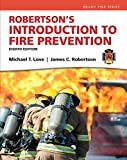 [Introduction to Fire Prevention] (By: James C. Robertson) [published: July, 2014]