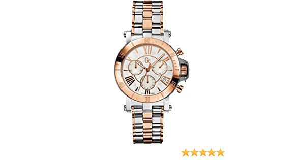 Guess Collection Homme & Femme 37mm Chronographe Date Montre X73002M1S