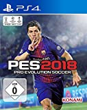 PES 2018 Bundle ASIN - [PlayStation 4]