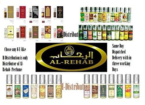 Buy H.Distribution Attar