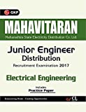 Mahavitaran (Maharashtra State Electricity Distribution Co. Ltd.) Junior Engineer Distribution, Electrical Engineering 2017