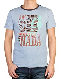 Replay - T-shirt - Manches courtes Homme