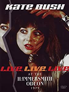 Live At Hammersmith Odeon, 1979