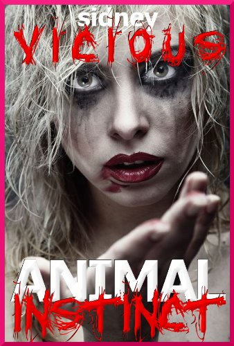 Animal Instinct (A Hardcore Erotica Fantasy) (English Edition)