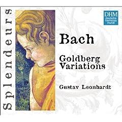 Goldberg-Variationen BWV 988: Goldberg-Variationen BWV 988: Variatio 24, a 1 Clav. Canone all'Ottava