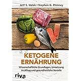 Ketogene Ernährung: Wissenschaftliche Grundlagen, Umsetzung im Alltag und gesundheitliche Vorteile