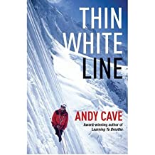 [(Thin White Line)] [ By (author) Andy Cave ] [May, 2009]