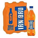IRN-BRU Bottle, 6 x 500 ml