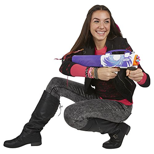 Hasbro B0647EU4 - Nerf Rebelle Secret Shot, sortiert -