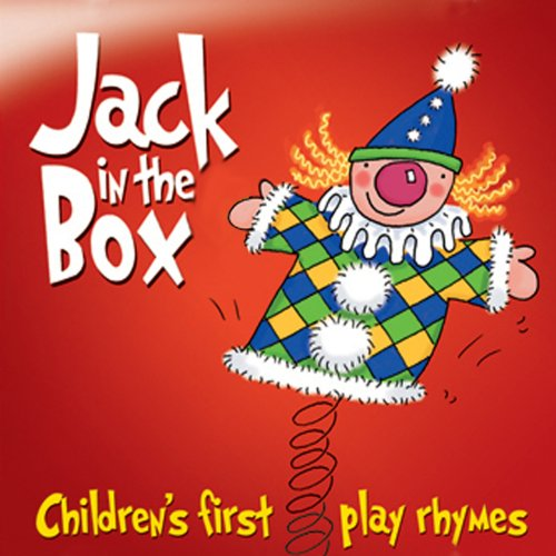 The Box In Jack Head (Head Shoulders Knees and Toes)