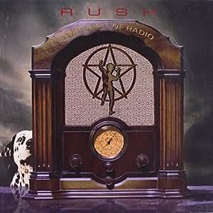 Spirit of Radio - Greatest Hits 1974 to 1987